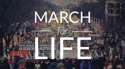 I Stand For Life